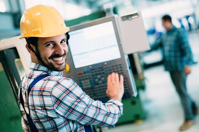 Zasady bezpieczeństwa przy pracach na maszynach CNC