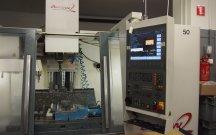 Skrawanie CNC